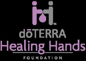 Katia Colombo - Oli Essenziali doTERRA - Healing Hands
