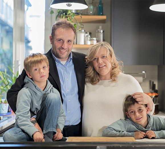 Katia Colombo - Oli Essenziali doTERRA - La mia Famiglia è il mio Team